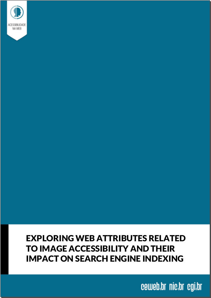 Exploring Web Attributes Related To Image Accessibility and Their Impact On Search Engine Indexing